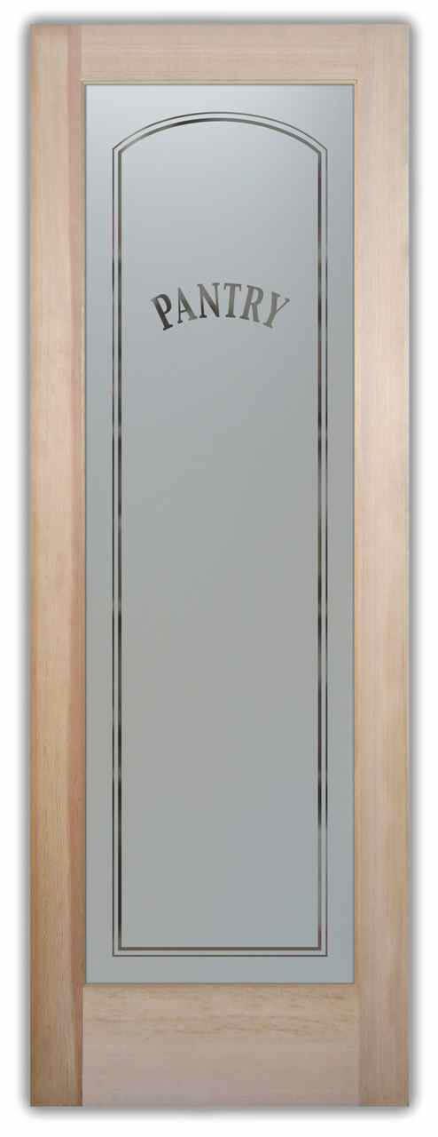 Builders Surplus Yee Haa Pantry Doors