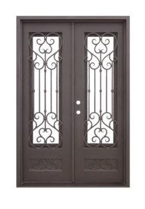 Iron Door - FD-24 60.5x93